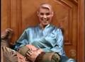Rachel in Satin Sleepwear-52