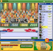 The Price is Right Facebook Game