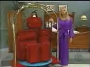 Nikki Ziering in Satin Sleepwear-33