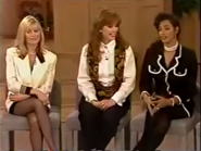 Dian Holly & Kathleen on Vicki