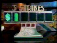 TNPiR 3 Strikes 1