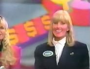 Janice on Feud'91 1