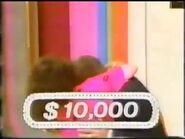 Big Wheel $10,000