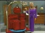 Nikki Ziering in Satin Sleepwear-35
