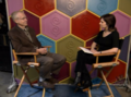 The Daily Show Roger Dobkowitz Interview