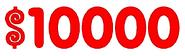 $10,000 Showcase Showdown Winning Graphic-5