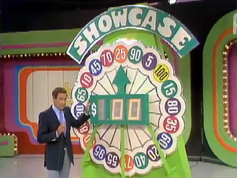 Showcase Showdown/Gallery
