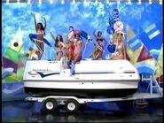 Modelsonboat