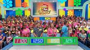 Contestant's Row 9000 P2
