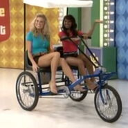 TPIR Model Duo on Canopy Bike-4