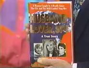 Janice's Book Closeup
