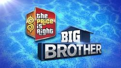 The Price is Right/Big Brother