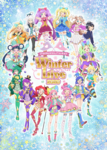 Winter Live 2020 Poster