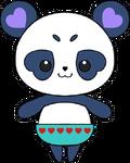 Melpan Panda Form