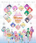 Winter Live 2020 Cover