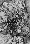 Ivan Isaacs-Battleworn 001