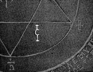 Netraphim Black Circle Symbol 001