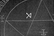 Armand's Black Circle Symbol 001