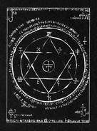 The Black Circle Symbols 001