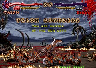 Talonconquers