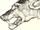 Hyaenodon (AC)