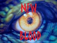 Primeval: New Blood