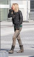 Critictoo series - Primeval On the set (13)