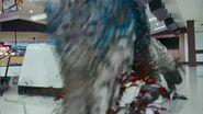 Raptor-blood