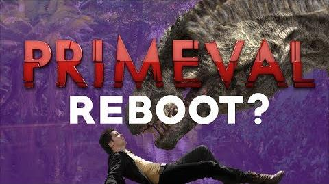 Primeval to be Rebooted?