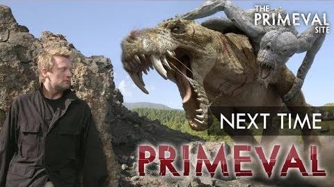 Primeval- Series 1 - Episode 6 - Next Time Trailer (2007)