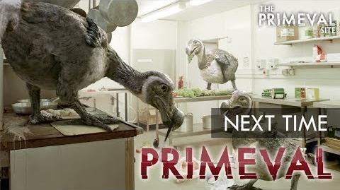 Primeval- Series 1 - Episode 4 - Next Time Trailer (2007)