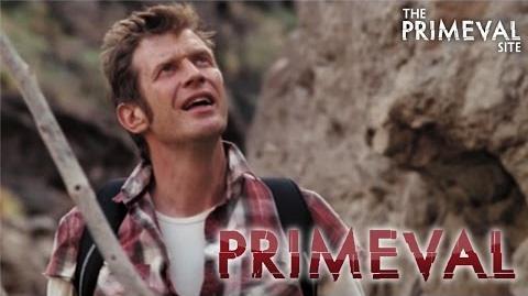 Primeval Series 3 - Episode 10 - Danny Gets Trapped in the Pliocene Site 333 (2009)-0