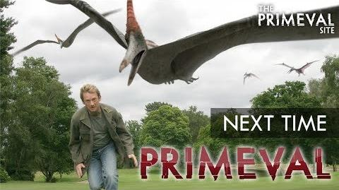 Primeval- Series 1 - Episode 5 - Next Time Trailer (2007)
