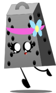A0001-Cheese Grater