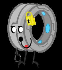 Shock Bracelet's official artwork