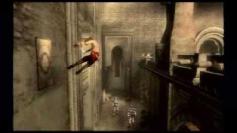 Prince of Persia The Two Thrones - Puzzles