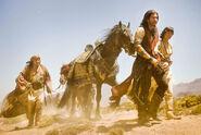 Journey dastan