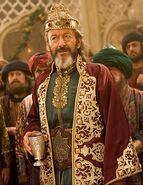 King Sharaman(Movie)