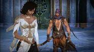 Prince of Persia Vignette 1 - The Hero HQ
