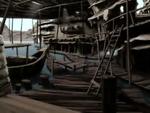 Docks Concept