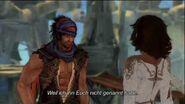 Prince of Persia 2008 - Developer Diary 4 HQ
