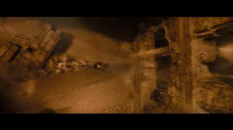 """PRINCE OF PERSIA THE SANDS OF TIME - Clip - """"Sand Trap"""" - On DVD & Blu-Ray"""