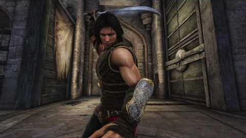 Prince of Persia The Forgotten Sands at PAX East 2010 (North America)