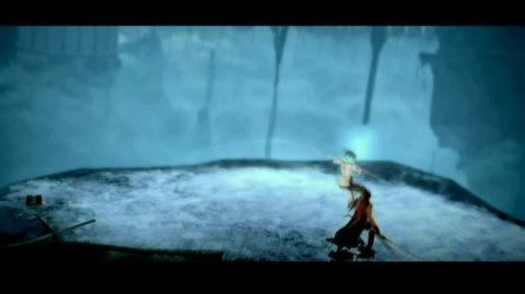 Prince of Persia - Tokyo Game Show 2008 - Trailer