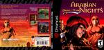 Prince of Persia - Arabian Nights Cover