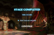 TFS Browser Stage End