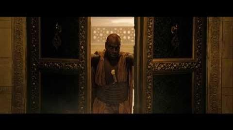 PRINCE OF PERSIA THE SANDS OF TIME trailer - Jake Gyllenhaal - On DVD & Blu-Ray