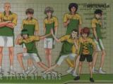 Shitenhōji Junior High