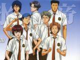 Hyotei Academy
