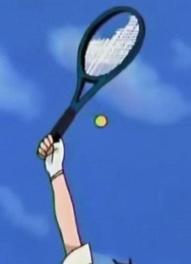 Sky Inversion Drop Volley